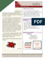 Boletin Vol. 7 Num. 12