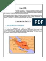Informe Asia