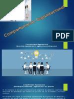 Comportamiento Organizacional 4