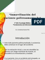 27inmovilizacion-130703203900-phpapp01