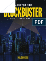 Making Your First Blockbuster Sample PDF