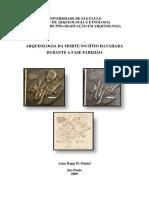 PY-DANIEL, Anne Rapp (2009) - Arqueologia da morte no sitio Hatahara durante a fase Paredão.pdf