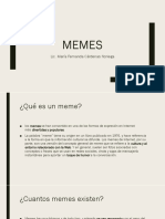 MEMES - PROYECTO20