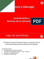Liderazgo y Comunicación Sesión 5