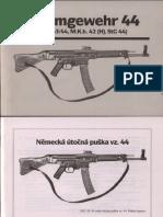 Sturmgewehr 44 (Czech)