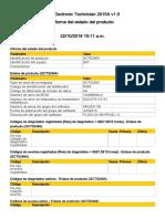 Manual Arme y Desarme 950H