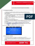 Orientação_ Atualização de SW_DL3253