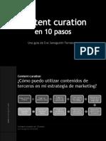 Content curation en 10 pasos.pdf