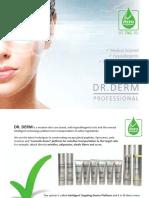 Dr. Derm Catalog