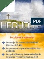 HECHOS 4