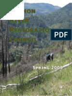 SRRC Newsletter 2009