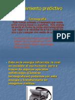 CURSO DE TERMOGRAFIA