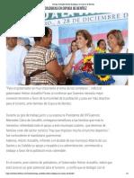 22-12-2018 Entrega Astudillo Estufas Ecológicas en Coyuca de Benítez.
