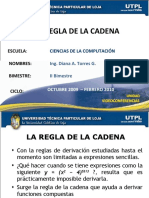 capitulo4laregladelacadena-091126165911-phpapp01