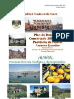 PDC huaral 2008-2021