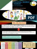 6cecimiento y Desarrollo Del Escolar