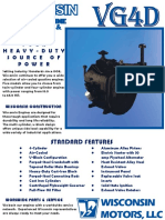 VG4D Sale Brochure