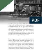 Influencias Discretas - Olavo de Carvalho