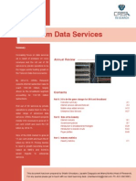 Research Industry Information Report Telecom Data Serv Contents