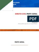 Direito Civil- UNP rn