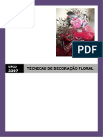 Manual Ufcd 3397 Tecnicas de Decoracao Floral