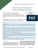 Lysinuric Protein Intolerance