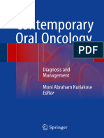 Contemporary Oral Oncology-Diagnosis and Managment.epub