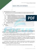 Direito Administrativo Para PM-AL - Robson Fachini