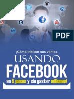 FacebookGuide Spanish