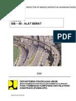 2006 05 Alat Berat