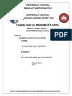 Resumen Biblioteca Real Unidad 1.1