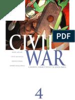 Civil Wars 004