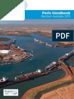 Western Australia Port Handbook