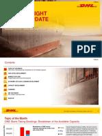 Dhl Ocean Freight Market Update Mar2018