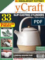 Claycraft-magazine 8 2017