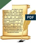 Periodico Miral