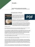 El Almohadón de Plumas - Book ..