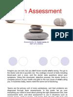 Vismin_report Me for Sir Pee-pea-two_team Assessment
