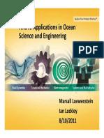 2011-08-11 - ANSYS Applications - Loewenstein & Lockley (1).pdf