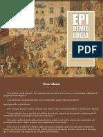 COUTINHO, S.S. Epidemiologia Da Atividade Física