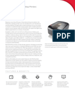 Pc42t Desktop Printer Data Sheet en a4