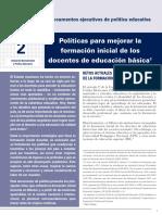 INEE-MX 2018 Doc política educativa 2-formacion