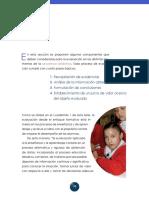 3 Los Elementos Del Curriculo en El Contexto Del Enfoque Formativo de Evaluacion