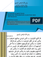 6. Tarikh Dan Kebudayaan Islam