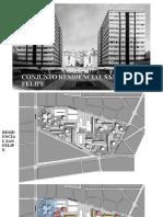 conjunto residencial san felipe