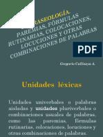 Fraseología boliviana