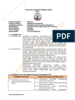RPP Sarana Prasarana Kelas 11 Smk Revisi 2017 - Saripati Pendidikan
