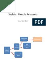 Skeletal Muscle Relaxants.pptx
