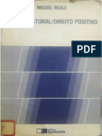 REALE, Miguel - Direito Natural-Direito Positivo.pdf