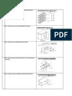 Standart Table & Rack CSSD